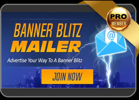 Banner Blitz